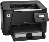 Фото - Принтер HP LaserJet Pro 200 M201N