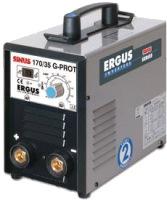 Сварочный аппарат ERGUS Invert 170/35 SL G-prot sinus PFC