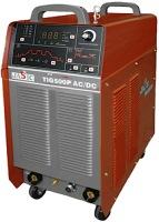 Сварочный аппарат Jasic TIG 500P AC-DC (J1210)