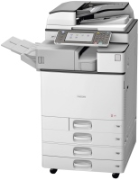 МФУ Ricoh Aficio MP C2003SP