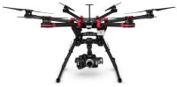 Квадрокоптер (дрон) DJI S900 A2 Z15-GH4