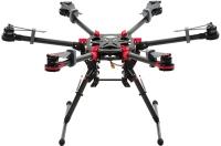 Квадрокоптер (дрон) DJI S900 Wookong-M