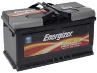 Автоаккумулятор Energizer Premium