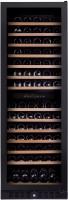 Встраиваемый винный шкаф Dunavox DX-166.428DBK