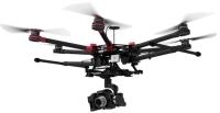 Фото - Квадрокоптер (дрон) DJI S1000 Premium Wookong-M Z15-BMPCC