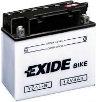 Автоаккумулятор Exide Conventional