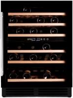 Встраиваемый винный шкаф Dunavox DX-51.150DBK