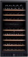 Фото - Встраиваемый винный шкаф Dunavox DX-94.270DBK