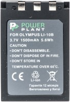 Аккумулятор для камеры Power Plant Olympus LI-10B