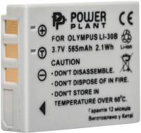 Фото - Аккумулятор для камеры Power Plant Olympus LI-30B