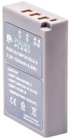 Фото - Аккумулятор для камеры Power Plant Olympus PS-BLS5