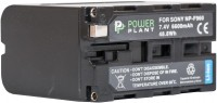 Фото - Аккумулятор для камеры Power Plant Sony NP-F960