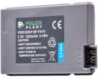Фото - Аккумулятор для камеры Power Plant Sony NP-FA70