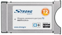 ТВ тюнер Strong Irdeto CI+ cloaked CAM
