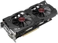 Фото - Видеокарта Asus GeForce GTX 970 STRIX-GTX970-DC2OC-4GD5