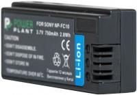 Фото - Аккумулятор для камеры Power Plant Sony NP-FC10