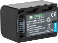 Фото - Аккумулятор для камеры Power Plant Sony NP-FH70