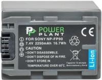 Фото - Аккумулятор для камеры Power Plant Sony NP-FP90