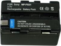Фото - Аккумулятор для камеры Power Plant Sony NP-FS21