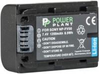 Аккумулятор для камеры Power Plant Sony NP-FV50