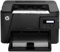 Фото - Принтер HP LaserJet Pro 200 M201DW