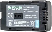 Фото - Аккумулятор для камеры Power Plant Panasonic CGR-D120