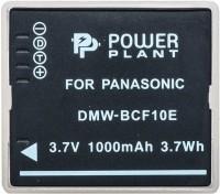 Аккумулятор для камеры Power Plant Panasonic DMW-BCF10E