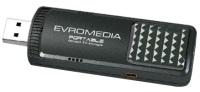 ТВ тюнер EvroMedia Hybrid Volar HD