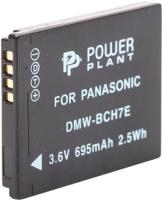 Фото - Аккумулятор для камеры Power Plant Panasonic DMW-BCH7E