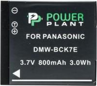 Фото - Аккумулятор для камеры Power Plant Panasonic DMW-BCK7E