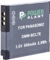 Фото - Аккумулятор для камеры Power Plant Panasonic DMW-BCL7E