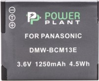 Фото - Аккумулятор для камеры Power Plant Panasonic DMW-BCM13E