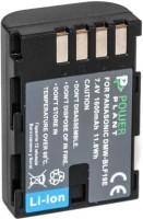 Фото - Аккумулятор для камеры Power Plant Panasonic DMW-BLF19
