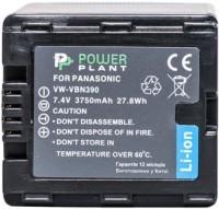 Фото - Аккумулятор для камеры Power Plant Panasonic VW-VBN390