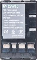 Фото - Аккумулятор для камеры Power Plant Panasonic CGR-V610