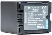 Фото - Аккумулятор для камеры Power Plant Panasonic CGA-DU21
