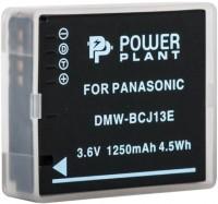 Фото - Аккумулятор для камеры Power Plant Panasonic DMW-BCJ13E