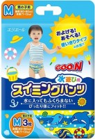 Подгузники Goo.N Swim Boy M / 3 pcs