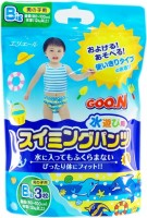 Подгузники Goo.N Swim Boy Big / 3 pcs