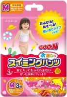 Подгузники Goo.N Swim Girl M / 3 pcs