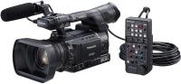 Фото - Видеокамера Panasonic AG-HPX255