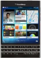 Фото - Мобильный телефон BlackBerry Passport