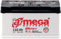 Автоаккумулятор A-Mega Ultra+
