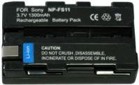 Фото - Аккумулятор для камеры Power Plant Sony NP-FS11