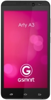 Фото - Мобильный телефон Gigabyte GSmart Arty A3
