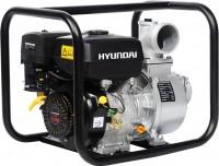 Мотопомпа Hyundai HY101