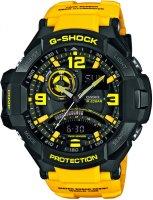 Фото - Наручные часы Casio GA-1000-9BER