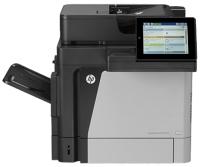 МФУ HP LaserJet Enterprise M630H