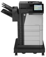 МФУ HP LaserJet Enterprise M630Z
