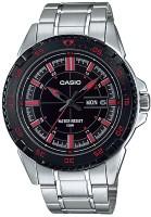 Фото - Наручные часы Casio MTD-1078D-1A1VEF